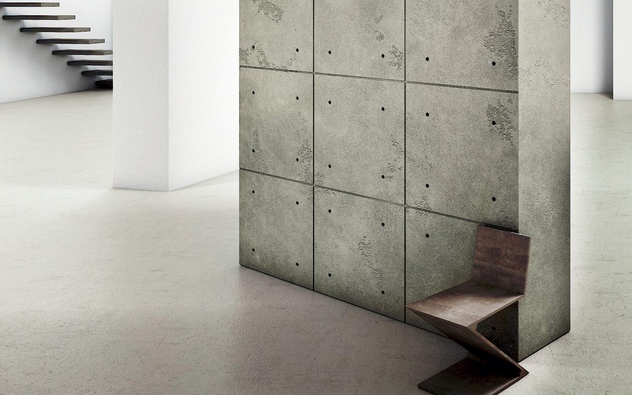 アーキコンクリート Archi CONCRETE 内外装用デザイン塗り壁材アーキプラスシリーズ