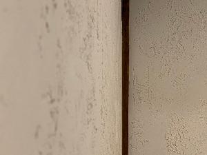 オンザウォールシリーズ施工事例 モールディングシェイバー