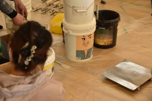 ひとりで塗れるもん施工事例-塗りフェス4